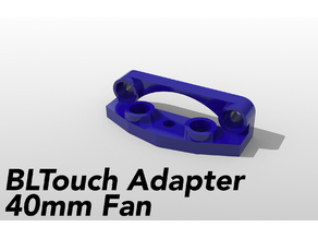BLTouch Adapter