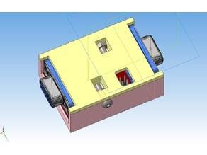 Adapter Rev1.1B Case
