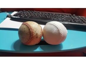 Life Size Baseball