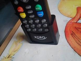 XORO remote holder