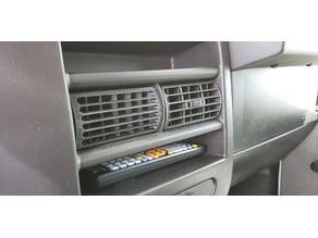 Air vent for certain GM models.  Replaces Dorman 74354