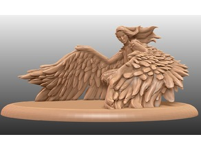 Harpy - Tabletop Miniature