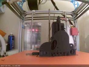Da Vinci Duo 2.0 Chimera Upgrade fixed for Simplify3D