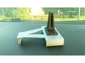 OnePlus One car mount
