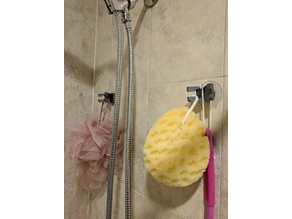 bathroom hook suction cup