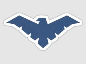Night Hawk Logo