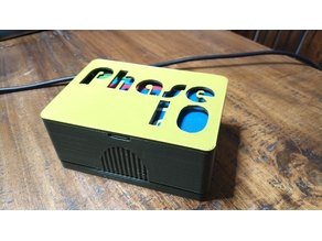 PHASE10 Card Box (remix)