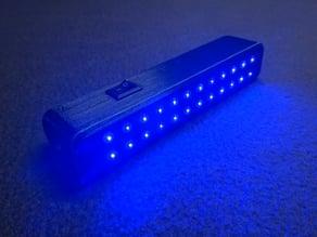 DIY 24 LED Blacklight