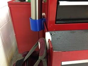 Tool Box J-Hook