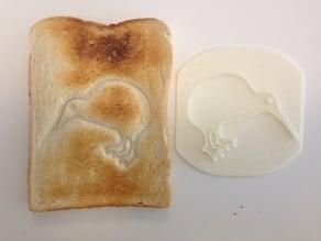 Kiwi Toast!