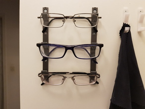 Glasses Holder