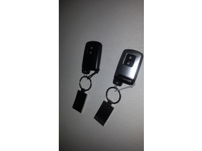 key security Toyota