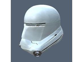 Flame Trooper Helmet Revision 3