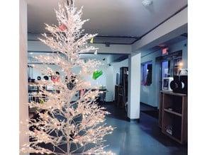 3D Printed Christmas Tree