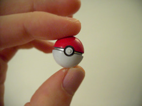 Mini POKEBALL
