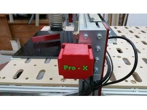 CNC Router Parts Sensor Covers