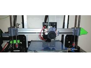 Anet A8 2040 V-Slot X Assembly
