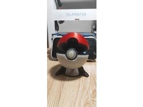 Pokemon, Card holder