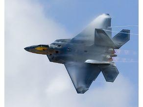 F22A Raptor V2