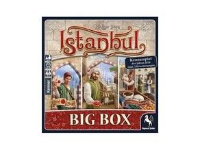Istanbul BigBox + Istanbul DiceGame - All in BigBox