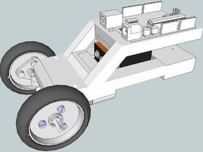 Arduinobot Chassis