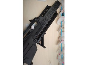 Airsoft G36 Tribal Ras
