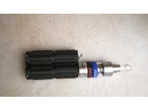 mechanical ecig tube