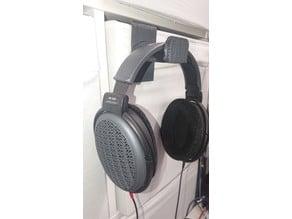 Kopfhoererhalter _Headphone-Holder - IKEA Kallax, DROENA