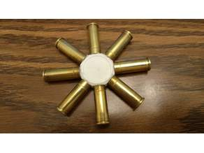 .357 Spinner no bearing
