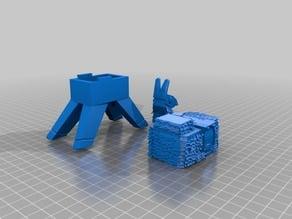 llama fortnite secret box  dont forget like and follow :)