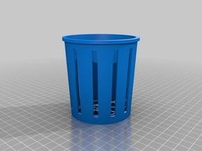 3 inch Hydroponic Net Pot