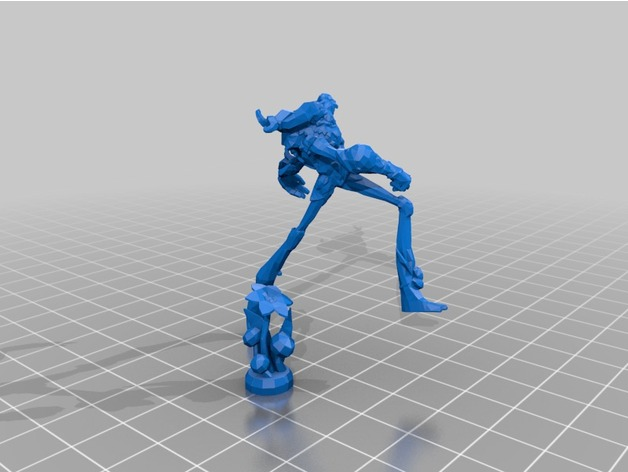 Ivern By Thehivesmind Thingiverse