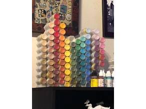 Reaper Paint Hive Storage