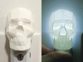 Custom Night Light Kit - Turn any 3D file into a night light!
