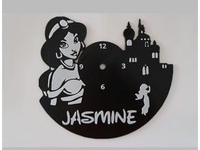 Reloj Jasmine (X3 VERSIONES)