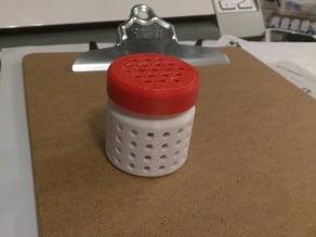 Desiccant Jar