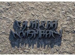 Cavalera Conspiracy [logo]