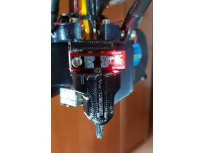 ONZProbe - High precision Optical Z_Probe
