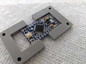 Arduino Pro Mini Holder
