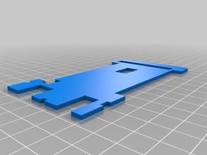printable case for mega 2560