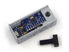 ShAKY (Shift Angle KentuckY camera sensor module)