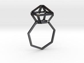 Fruj (Wireframe Ring)