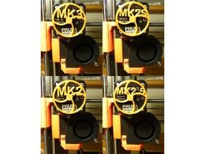 Prusa i3 Extruder Motor Indicator