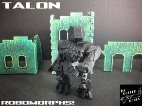 Talon (RoboMorph)