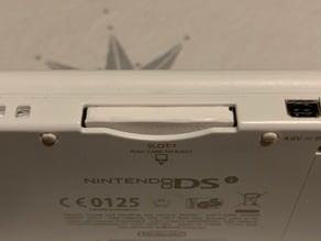 Nintendo DS dummy cartridge (DS/DSi/3DS/2DS)