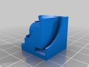 2x2x4 Rubik Cube Replacement Part