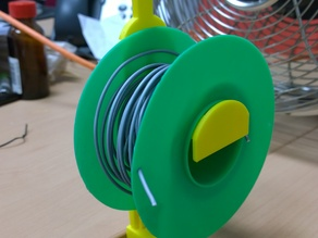 Mini Filament Spool for 3D Pen