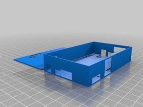 Cubieboard Case