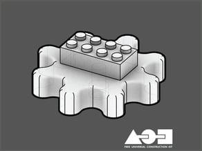 Gears!Gears!Gears! to Lego (uck-02f05m)
