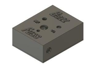 Guitar Pedal Box